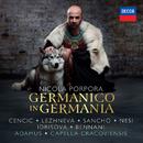 "Porpora: Germanico in Germania, Act 1: ""Son qual misero naviglio""/Dilyara Idrisova, Capella Cracoviensis, Jan Tomasz Adamus"
