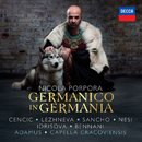 "Porpora: Germanico in Germania, Act 2: ""Veder vicino il suo contento""/Julia Lezhneva, Capella Cracoviensis, Jan Tomasz Adamus"