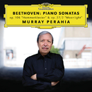 "Beethoven: Piano Sonata No. 14 In C Sharp Minor, Op. 27, No. 2 -""Moonlight"", 1. Adagio sostenuto/Murray Perahia"