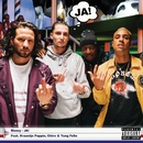 JA! (feat. Kraantje Pappie, Chivv, Yung Felix)/Bizzey