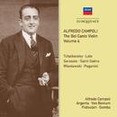 Alfredo Campoli: The Bel Canto Violin - Vol. 4/Alfredo Campoli, Eduard van Beinum, Piero Gamba, Anatole Fistoulari, Ataúlfo Argenta