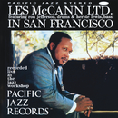 Les McCann Ltd. In San Francisco (Live)/Les McCann Ltd