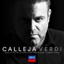 "Verdi: Aida, Act 1: ""Se quel guerrier io fossi!...Celeste Aida""/Joseph Calleja, Orquestra de la Comunitat Valenciana, Ramón Tebar"