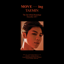 MOVE-ing - The 2nd Album Repackage/TAEMIN