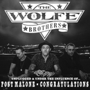 Congratulations/The Wolfe Brothers