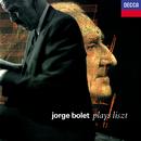 Jorge Bolet plays Liszt/Jorge Bolet