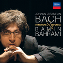 Bach J. S.: Inventions and Sinfonias/Ramin Bahrami