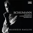 Schumann: Kreisleriana, Davidsbündlertänze, Kinderszenen/Maurizio Baglini