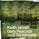 ワン・フォー・マジッド/Keith Jarrett, Gary Peacock, Jack DeJohnette
