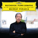 Beethoven: Piano Sonatas/Murray Perahia
