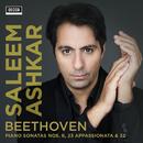 Beethoven: Piano Sonatas Nos. 6, 23 and 32/Saleem Ashkar