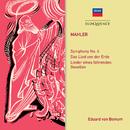 Mahler: Symphony No. 4; Das Lied von der Erde; Lieder/Eduard van Beinum