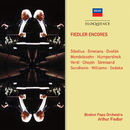 Fiedler Encores/The Boston Pops Orchestra, Arthur Fiedler