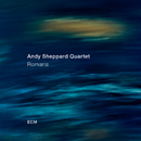 Romaria/Andy Sheppard Quartet