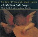 Lute Songs/Sir Peter Pears, Julian Bream