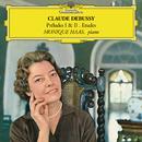 Debussy: Préludes I & II & Etudes/Monique Haas