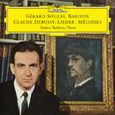 Debussy: Lieder/Gérard Souzay, Dalton Baldwin