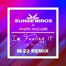 I'm Feeling It (In The Air) (Sunset Bros X Mark McCabe / M-22 Remix)/Sunset Bros, Mark McCabe