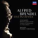 Brahms: Variations & Fugue on a Theme by Handel, Op.24 - Fuga (Live In Vienna)/Alfred Brendel