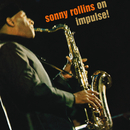 Sonny Rollins On Impulse!/ソニー・ロリンズ
