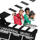 Movie Sound Track/One Two Free