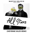 All Stars (Cheyenne Giles Remix) (feat. ALMA)/Martin Solveig