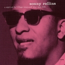 A Night At The Village Vanguard (Flat Transfer From Original Analog Master Tape/ Live)/Sonny Rollins
