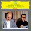 ブラームス:ピアノ協奏曲 第2番/Géza Anda, Berliner Philharmoniker, Ferenc Fricsay