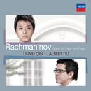 Rachmaninov: Works For Cello And Piano/Li-Wei Qin, Albert Tiu