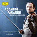 Accardo Plays Paganini - The Complete Recordings/Salvatore Accardo