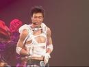 Di Yi Hui He (Live)/Andy Hui