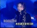Bu Rang Wo De Yan Lei Pei Wo Guo Ye (Live Karaoke)/Linda Lee