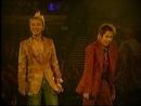 Bao Feng De Han Zi (2003 Live)/Hacken Lee, Alan Tam