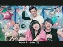 Happy Birthday My Dear (Video)/Da Mouth