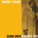 Walkin' & Talkin'/Bennie Green