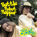 Battle Robot Rapper/Andy And The Odd Socks