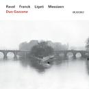 Franck: Sonata In A Major For Violin & Piano, FWV 8, 1. Allegretto ben moderato/Duo Gazzana