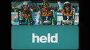 Held (Lyric Video)/Jonas Monar