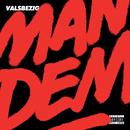 Mandem/ValsBezig