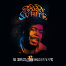 More Than Anything, You're My Everything/Barry White