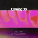 Coming Up (Alex Virgo Remix)/SG Lewis
