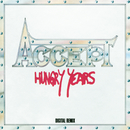 Hungry Years (Remixed)/Accept