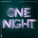 One Night (Superlover's Sex In The Disco Remix) (feat. Wealth)/Cedric Gervais