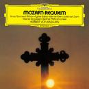 モーツァルト:レクイエム/Berliner Philharmoniker, Herbert von Karajan