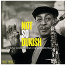 Not So Dukish/Johnny Hodges