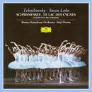 Tchaikovsky: Swan Lake, Op.20, TH.12/Boston Symphony Orchestra, Seiji Ozawa