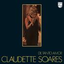 De Tanto Amor/Claudette Soares