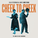 Cheek To Cheek: The Complete Duet Recordings/Ella Fitzgerald, Louis Armstrong