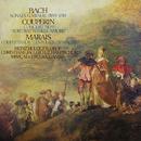 Bach, J.S.: Oboe Sonata BWV 1030b / Couperin: Les Goûts réunies: Il Ritratto dell' amore / Marais: Couplets sur Les Folies d'Espagne/Heinz Holliger, Christiane Jaccottet, Marcal Cervera