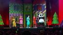 Sexta-Feira (Estudei A Semana Inteira) (Live)/Panda e Os Caricas